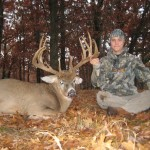 Justin 2012 Hunt